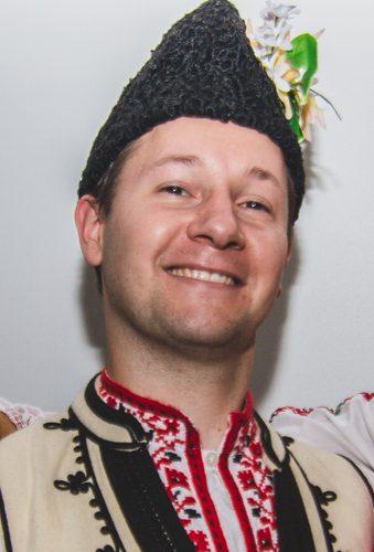 Юлиан Пенев