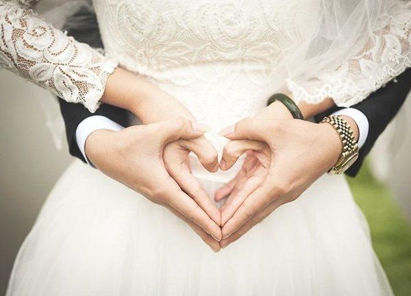 Въвеждане на младоженците в ресторанта 18.05.2019г