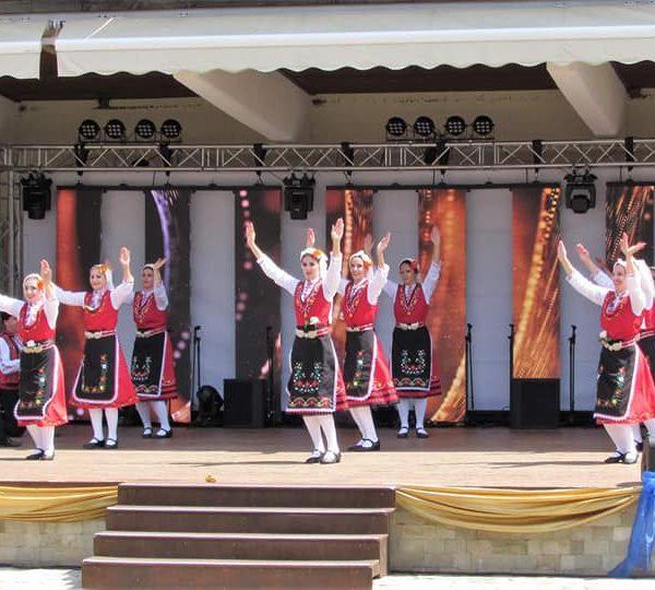 "ТФ ""Дилмани""  в Челопеч на 22.07.18г."