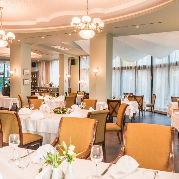 Сватбено участие в хотел Кристал Палас – януари 2019
